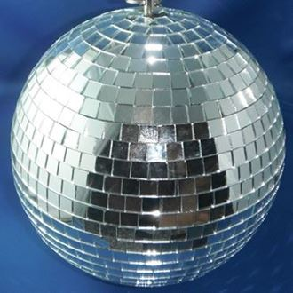 Picture of Mirror Ball