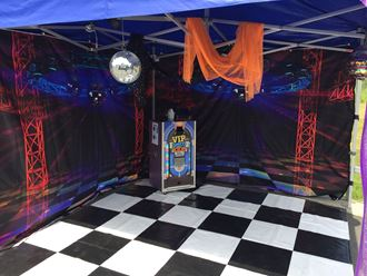 Picture of 1.5 Hours Disco hut Package