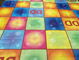 Picture of Dance or Games mats