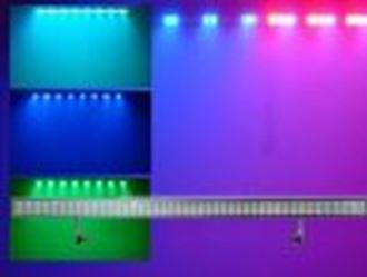 Picture of LED Wash light