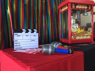 Picture of movie Night Hire